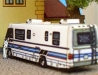 Dacia 1300 + Winnebago Chieftain - W63 + W58