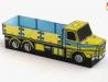 Scania T 143H - W35