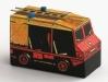 Steyr Puch 700 Haflinger - W44