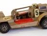 Buggy Tatra 613 Cross