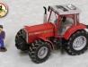 Traktor Massey Ferguson 8140