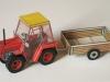 Malotraktor Agro-trac-8-050