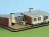Moderní domek
