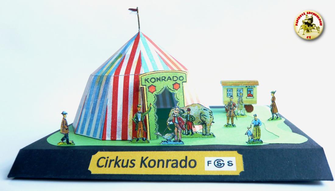 Cirkus Konrado
