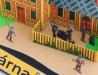 Továrna – detail postaviček