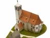 Kostel sv. Jakuba, Libiš