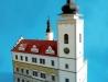 Stará radnice v Mladé Boleslavi
