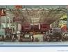 Opravna motorových lokomotiv