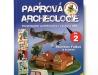 Papírová archeologie 2 – čelní strana