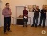 Papírová romantika – Muzeum Policie ČR, 2011