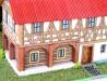 Patrová stavba z Děčínska