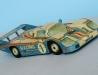 Porsche 956 – Turbo
