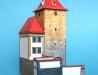 Pražský hrad - Černá věž