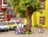 Figurky pro MPR nebo pro vozy Minibox