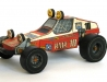 ABC Dzeta (Racing Buggy Rough Rider) - Rallye ABC
