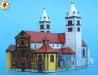Pražský hrad – bazilika sv. Jiří – pohlednice 7