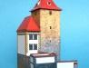 Pražský hrad – Černá věž – pohlednice 8