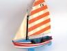Sportovní plachetnice (Mistral)