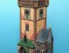Staroměstský orloj – pohlednice 3
