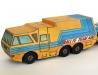 Transportér závodních vozů - Rallye ABC