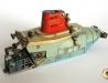 Ponorka Alvin a robot Jason Jr.