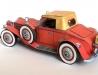 Duesenberg SJ Roadster 1932
