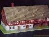 Hrázděný dům z Chebska