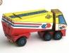 Malý kamion – střádanka