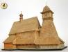 Kostel sv. Kateřiny v Ostravě-Hrabové