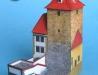 Černá věž - pohlednice 8