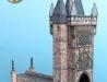 Karlův most - pohlednice 2