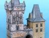 Karlův most - pohlednice 10