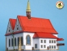 Betlémská kaple - pohlednice 12