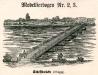 Schiffbrücke – 2, 3