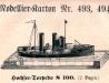 Hochsee-Torpedo S 100 – 493, 494
