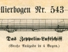 Luftschiff – 543–546