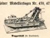 Baggerschiff – 470, 471