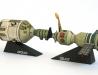 Sojuz a Apollo