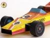 Experimentální závodní automobil Turbo Ex Plzeň