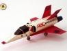 Proudové letadlo ABC