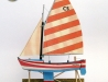 Sportovní plachetnice Mistral
