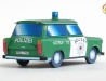 Trabant 601 Kombi-Polizei
