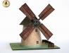 Větrný mlýn - pokladnička