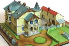 Vila z r. 1901-Petrovice