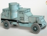 Pancéřový automobil Austin-Putilov