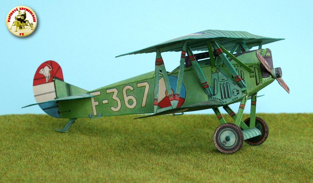 Fokker DV II
