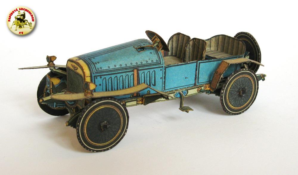 Hispano-Suiza (1919)