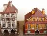 Malá Městská památková rezervace - domy č.p. 3 a 5