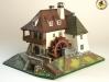 Vodní mlýn