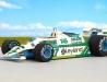 Williams FW 07 B